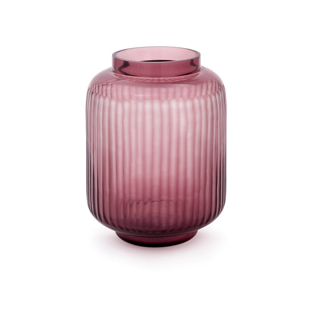 Lucerna Large Vase in Lilac by Bungalow 5