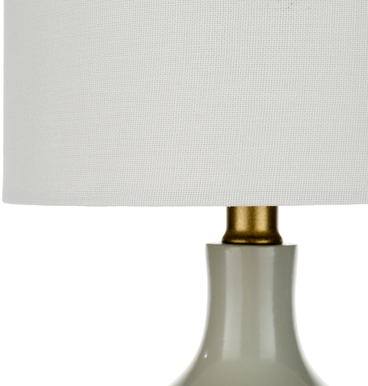 Laney Table Lamp in Various Colors