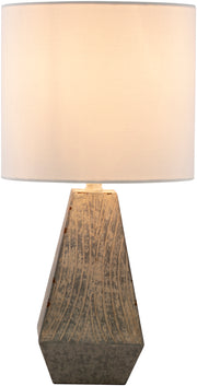 Mayer Table Lamp in Various Colors