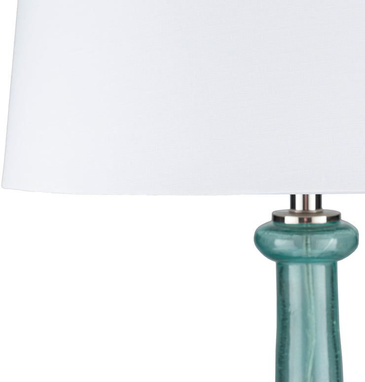 Niall Table Lamp in Various Colors