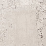 Nuage Collection Area Rug in Feather Grey, Coffee Bean, and Oatmeal design by Surya