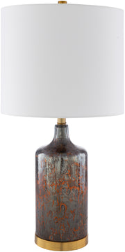 Ormond Table Lamp in Various Colors