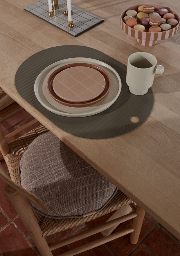 Ribbo Placemat - 2 Pcs/Pack