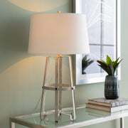 Pickford Table Lamp in Various Colors