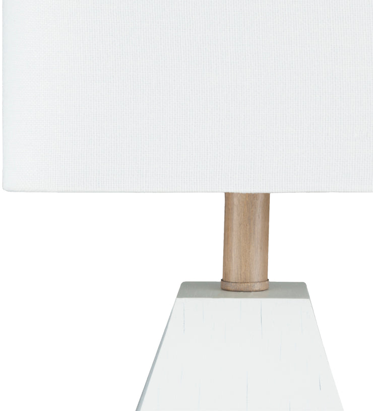 Pimm Table Lamp in Various Colors