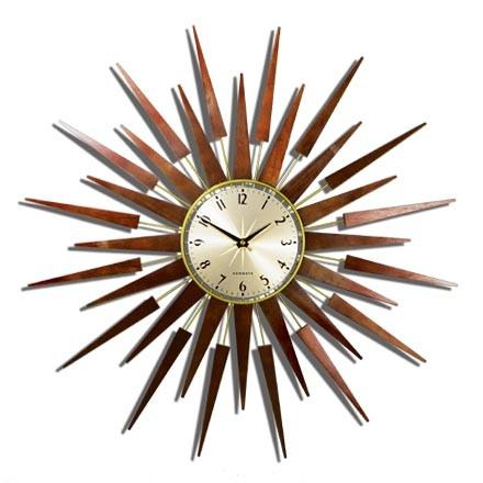 Pluto Wall Clock design by Newgate