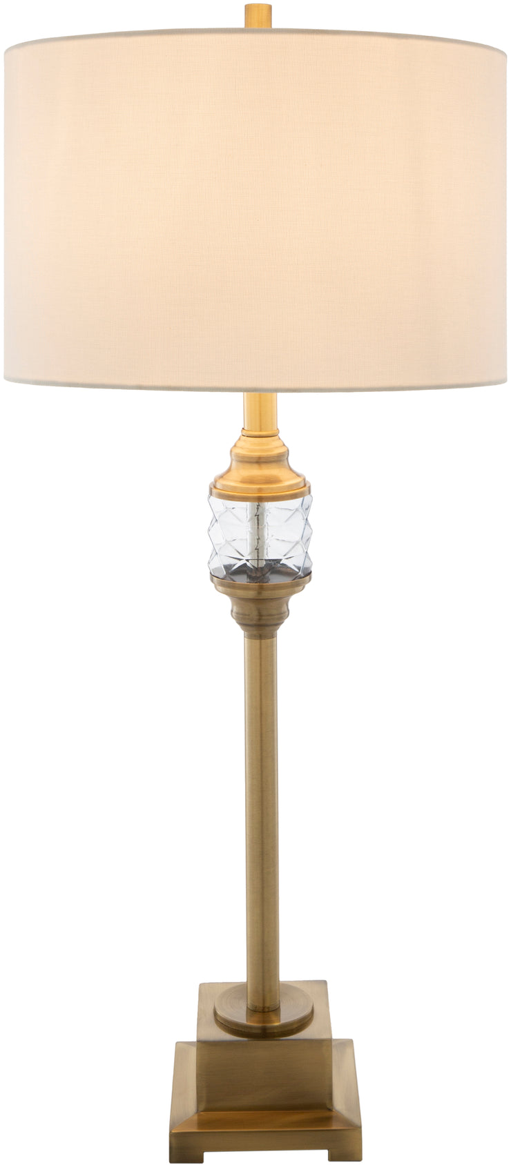 Prestwood Table Lamp in Various Finishes