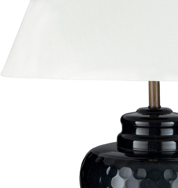Quinn Table Lamp in Various Colors