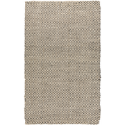 Reed Charcoal & Ivory Rug