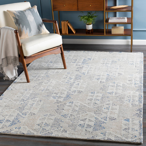 Morse Hand Tufted Rug