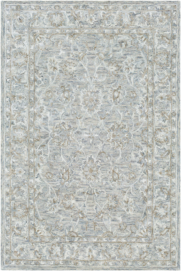 Shelby Hand Tufted Rug