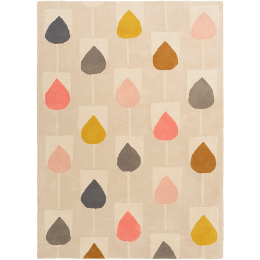 Scion Hand Tufted Rug