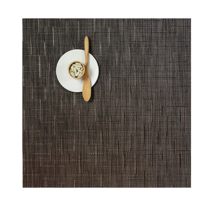 Bamboo Square Placemats by Chilewich