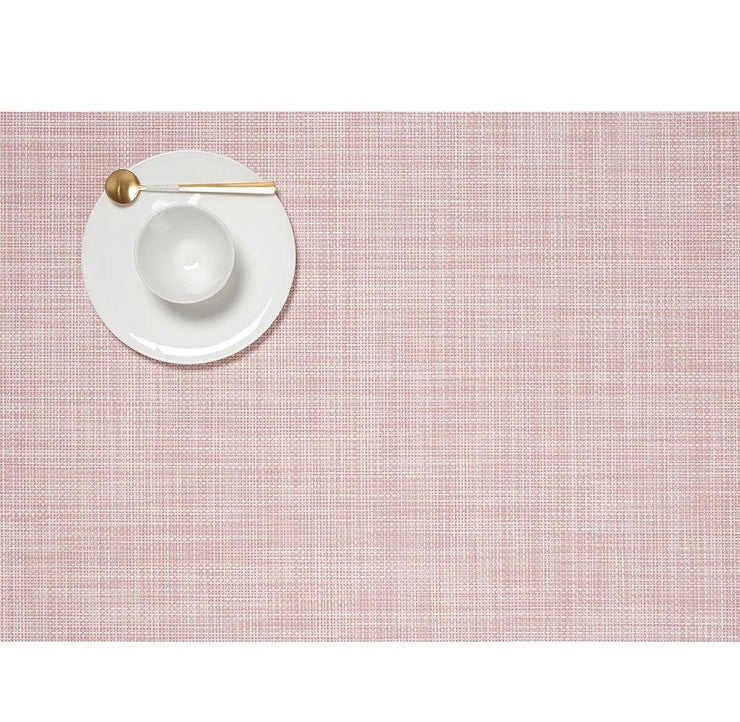 Mini Basketweave Placemats by Chilewich