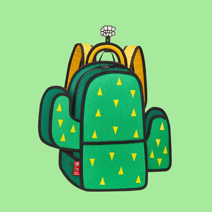 Pop Art Backpack Cactus by BD