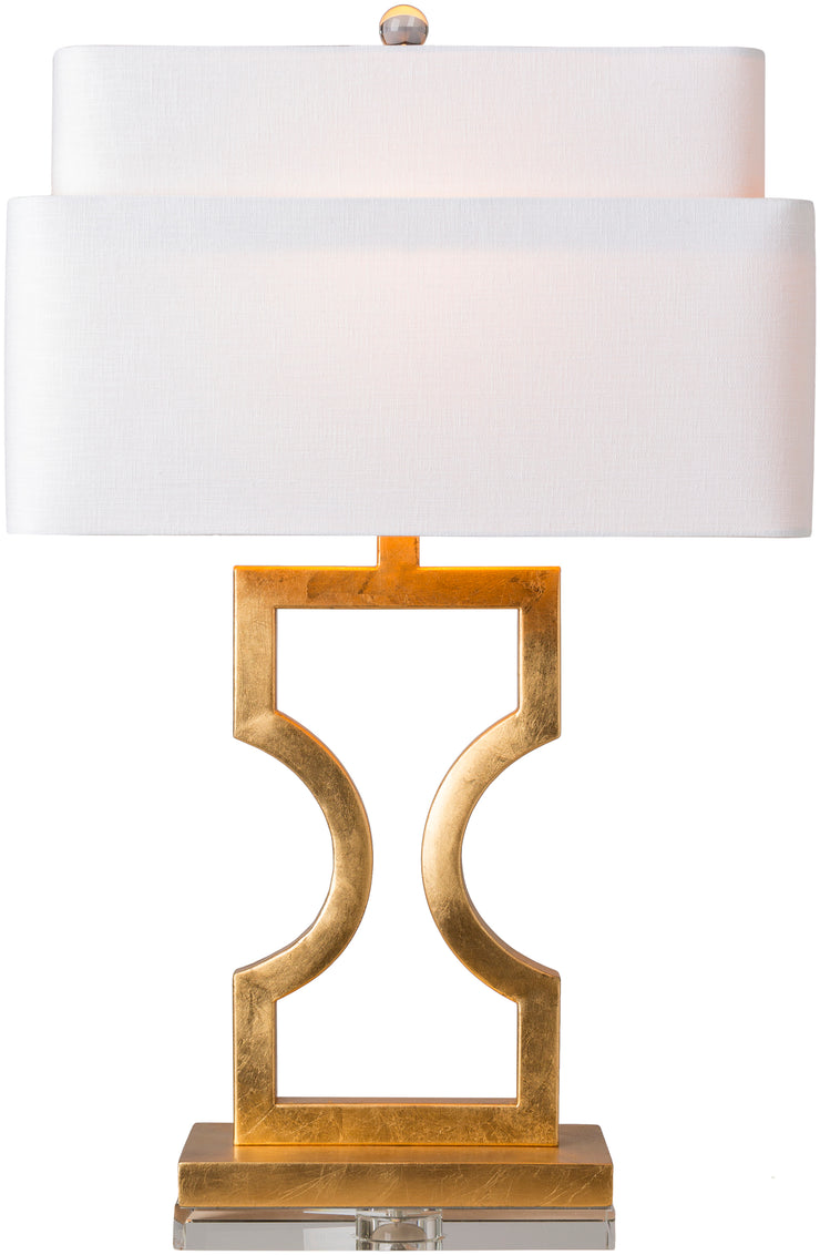 Wellesly Table Lamp in Various Colors