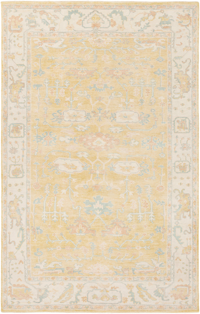 Westchester Hand Knotted Rug