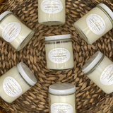 @soulsistersoupandcandle - Scented & Unscented Candles