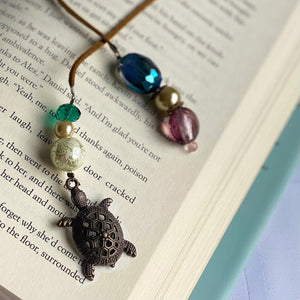 Bookmark | Turtle - The Crafty Artisans