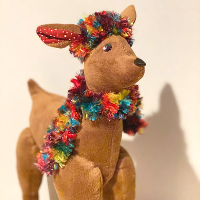Reindeer - The Crafty Artisans