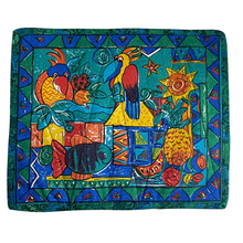 Load image into Gallery viewer, Placemats | Colourful Birds - The Crafty Artisans