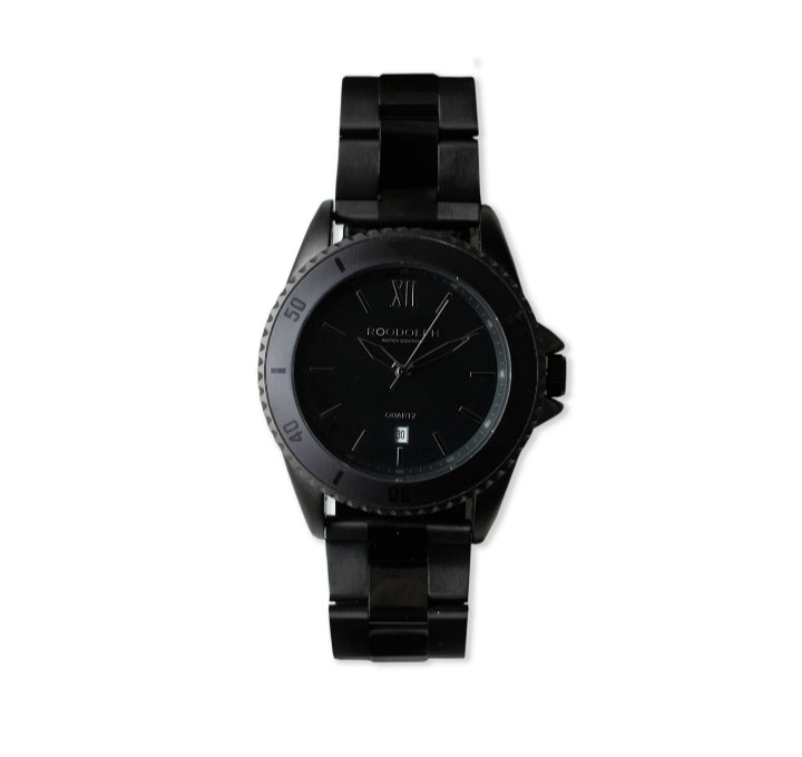 Forte Stainless Steel All Black