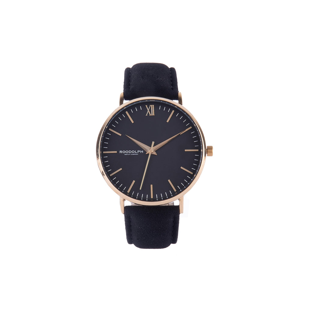 Erudite Black Gold (40mm)