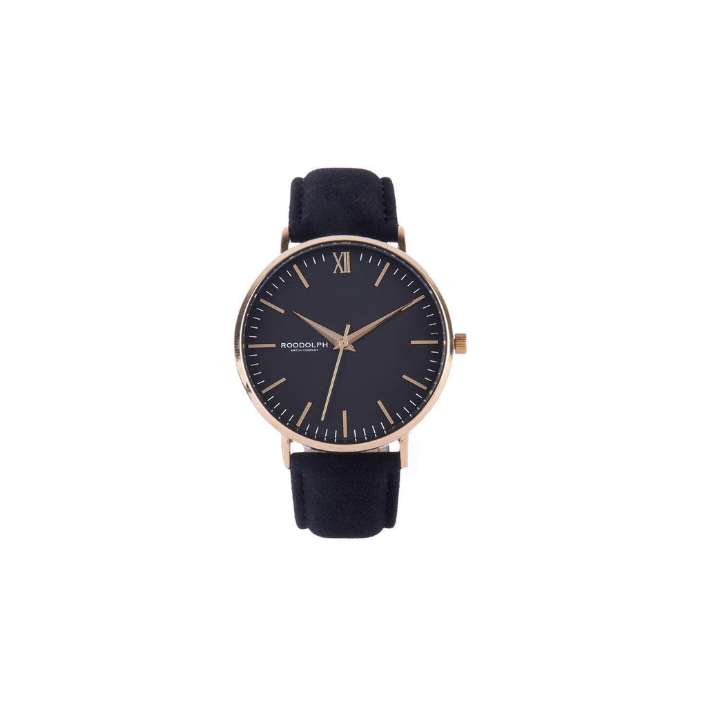 Erudite Black Gold (32mm)