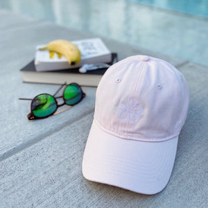 TOTALLY ECO CHIC Baseball Cap