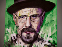 Load image into Gallery viewer, Breaking Bad Print 2020