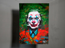 Load image into Gallery viewer, JOKER Print 2019