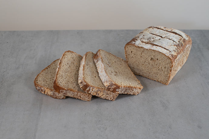 Artisan Gluten Free Sourdough