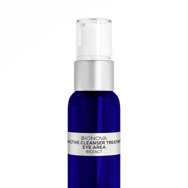 Bioactive Eye Treatment Cleanser | b°n Science