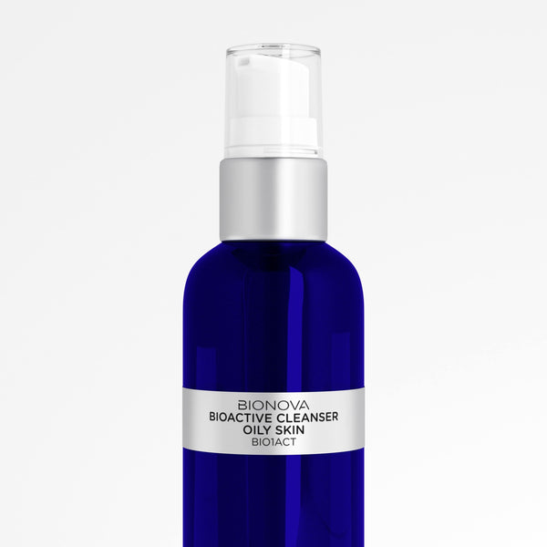Bioactive Cleanser for Oily Skin | b°n Science
