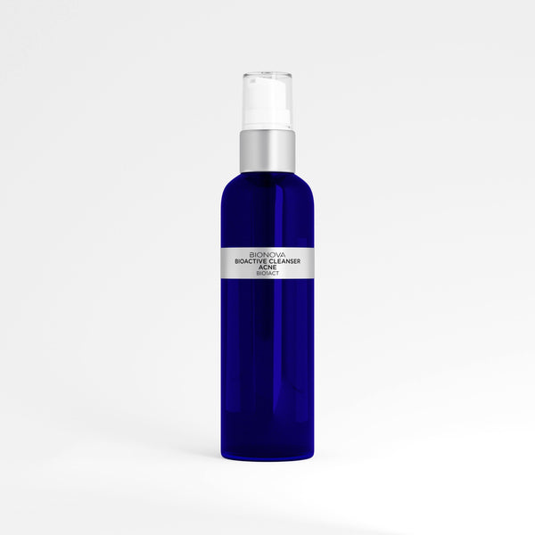 Bioactive Antibacterial Cleanser for Acne | b°n Science