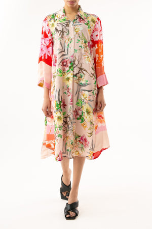 Blossom Dress - [www.unorthodox-boutique.com]
