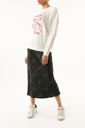 London Skirt - [www.unorthodox-boutique.com]