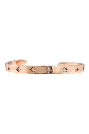 North Bangle - [www.unorthodox-boutique.com]