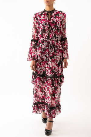 Myranda Dress - [www.unorthodox-boutique.com]