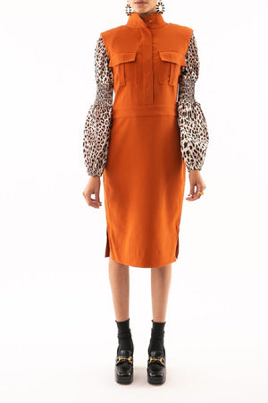 Malaya Dress - [www.unorthodox-boutique.com]