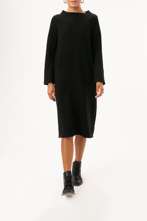 Atta Dress - [www.unorthodox-boutique.com]