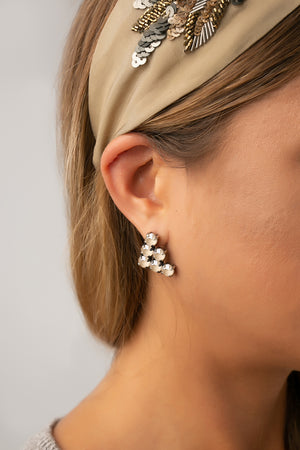 Rene Earrings - [www.unorthodox-boutique.com]
