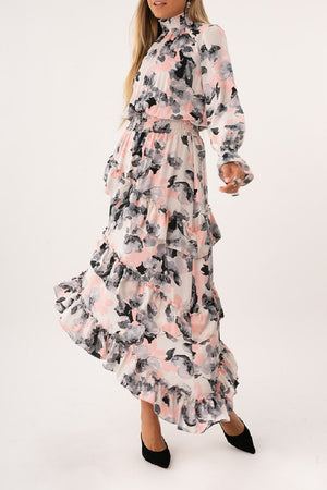 Rania Dress - [www.unorthodox-boutique.com]