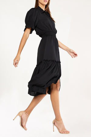 Uma Dress - [www.unorthodox-boutique.com]