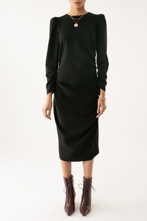 Nora Dress - [www.unorthodox-boutique.com]