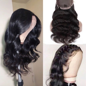 Hollywood Lace Wig