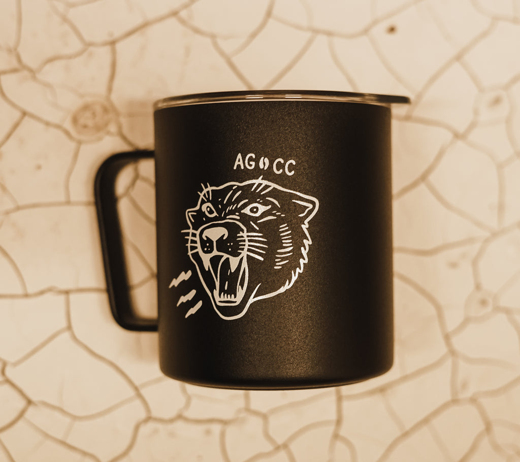 Anti Gentrification Panther Miir Mug
