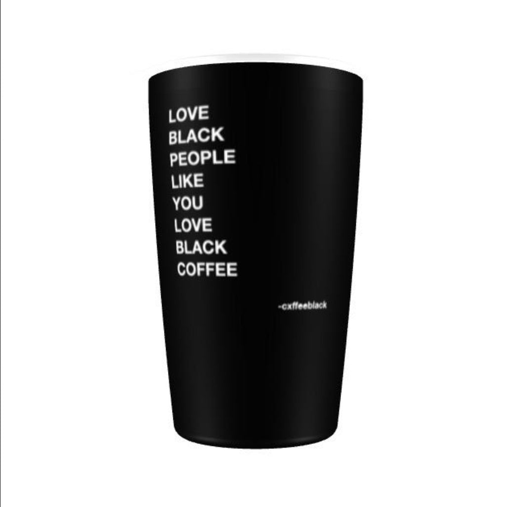 Love Black Miir 12oz Tumbler Preorder (Ships October)