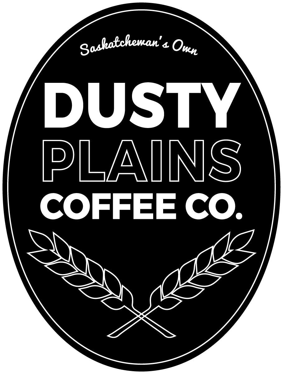 Dusty Plains - Mexican Whole Bean