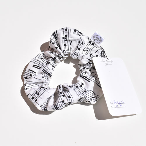ForEverly Yours - Scrunchie